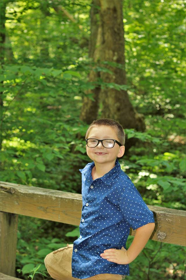 Adversity: How A Seven-Year-Old Kid Inspired Me To Become MorePositive.